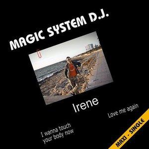 Avatar for Magic System DJ