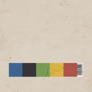 East October - Single