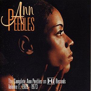 The Complete Ann Peebles on Hi Records - Volume 1: 1969-1973