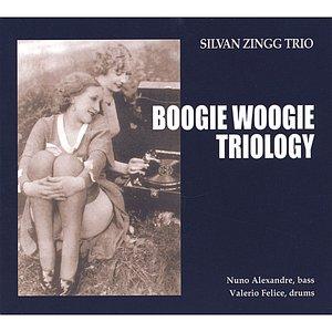 Boogie Woogie Triology
