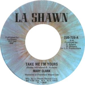 Take Me I'm Yours / You Got Your Hold On Me