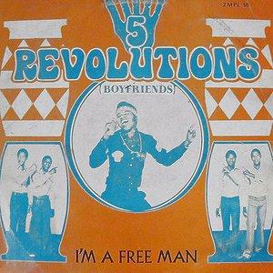 Avatar for 5 Revolutions
