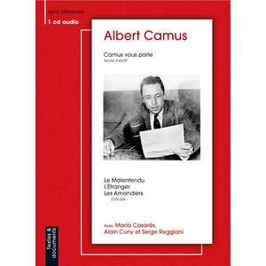 Camus Vous Parle