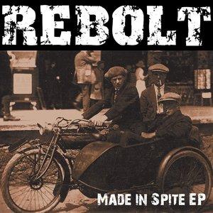 Made In Spite EP (bonus ed.)