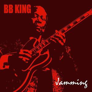 BB King Jamming