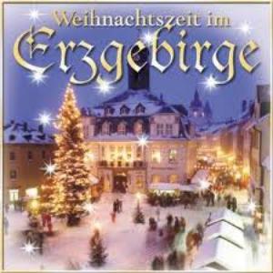 Weihnachtszeit im Erzgebirge