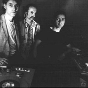 Avatar for Holger Czukay, Jah Wobble, Jaki Liebezeit
