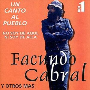 Un Canto Al Pueblo, Vol. 1