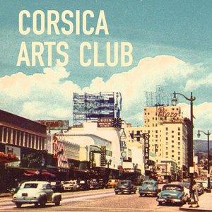 Avatar for Corsica Arts Club
