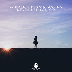 Zaeden - Never Let You Go