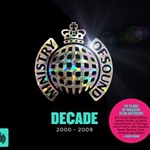 Ministry Of Sound Decade 2000-2009