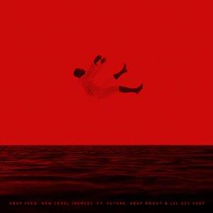 New Level REMIX (feat. Future, A$AP Rocky & Lil Uzi Vert) - Single
