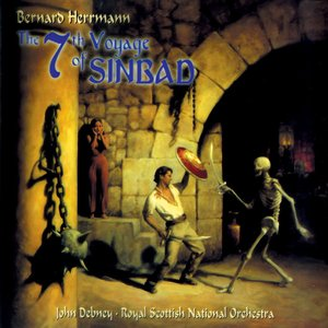 The 7th Voyage Of Sinbad (Original Motion Picture Soundtrack)