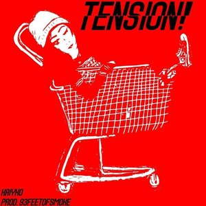 Tension!