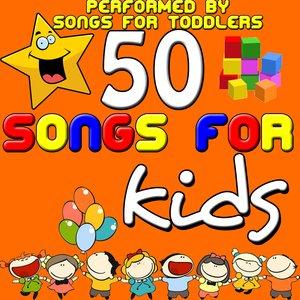 50 Songs For Kids