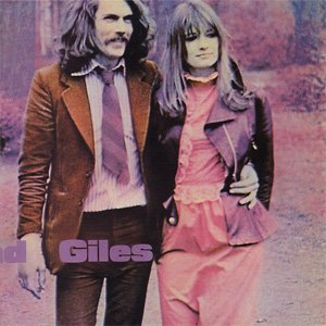 McDonald and Giles
