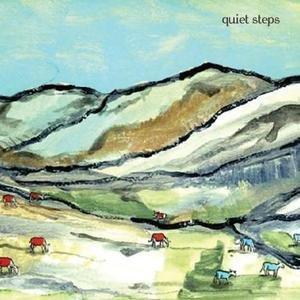 Quiet Steps