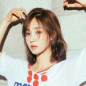 Avatar de YURI (Girls' Generation)