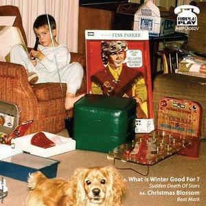 Winter Warmer Split Single: The Sudden Death of Stars / Beat Mark