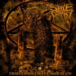Desecration Of The Immaculate