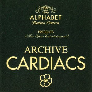 Archive Cardiacs