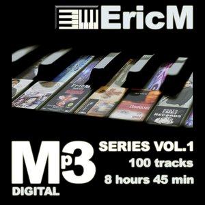 MP3 Digital Series Vol 1