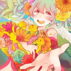 Avatar for DECO*27 feat. 初音ミク
