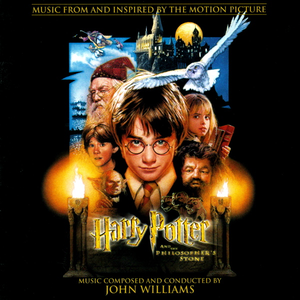 John Williams - Harry Potter And The Philosopher