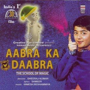 Aabra ka Daabra - The School Of Magic