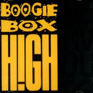 Avatar for Boogie Box High