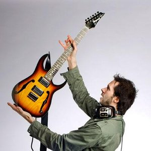 Avatar de Paul Gilbert
