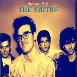The Sound Of The Smiths (Standard Digital Version)