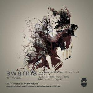Avatar för Swarms ft. Holly Prothman