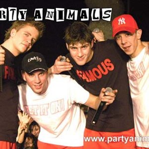 Avatar for Party Animals