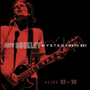 Mystery White Boy: Live '95 - '96