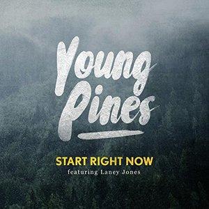 Start Right Now (feat. Laney Jones)