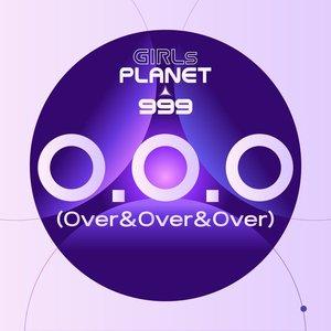 Girls Planet 999 - O.O.O (Over&Over&Over) - Single