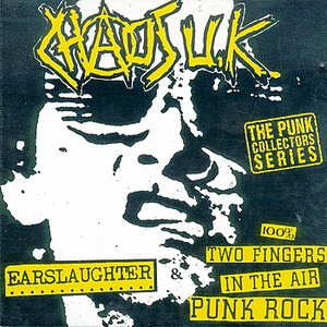 Radio Earslaughter / 100% 2 Fingers In The Air Punk Rock