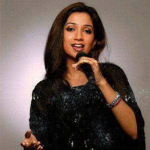 Image for 'Shreya Ghoshal'