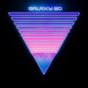 Аватар для Galaxy 80