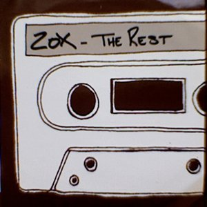 The Rest - EP