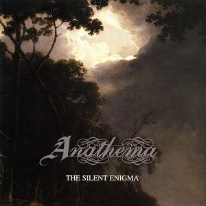 Cover Anathema - The Silent Enigma