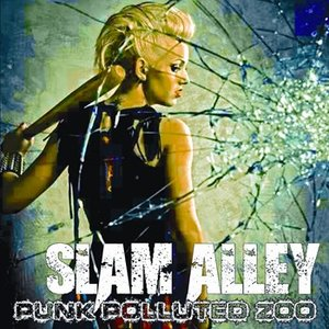Punk Polluted Zoo