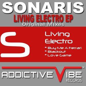 Living Electro EP