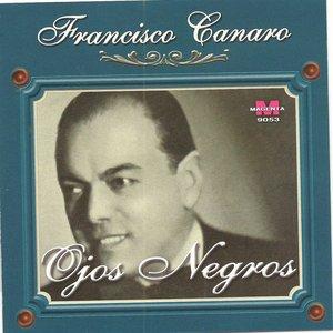 Francisco Canaro - Ojos negros