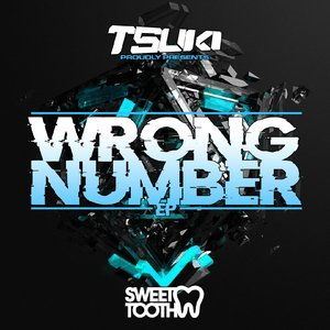Image for 'Wrong Number'