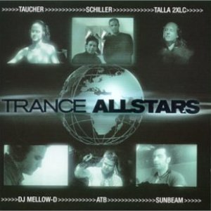 Avatar for Trance Allstars
