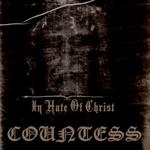 In Hate of Christ - Single