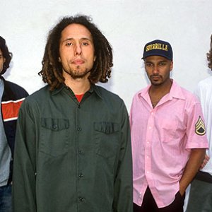 Avatar for Rage Against the Machine