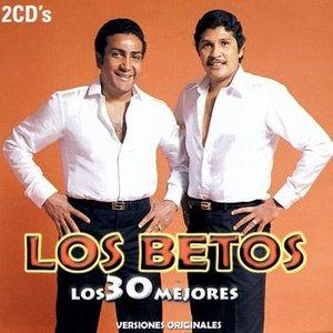 Imagen de 'Los Betos - Los 30 Mejores'